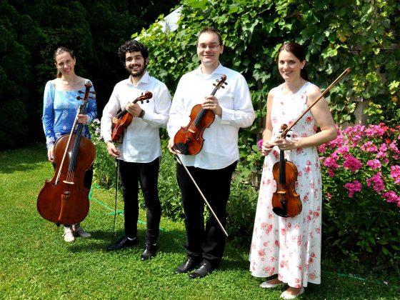 Konzert mit Christine Maria Höller - Gartenkonzert